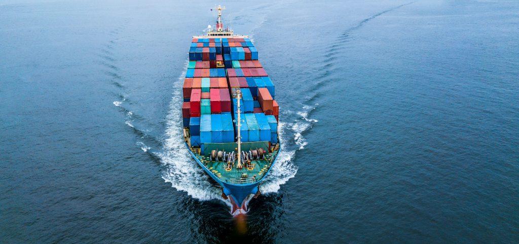 Dịch vụ vận tải đường biển tại TL Logistics